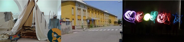 Scuola primaria Via Acerbi