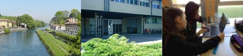 Scuola secondaria Via Giolitti