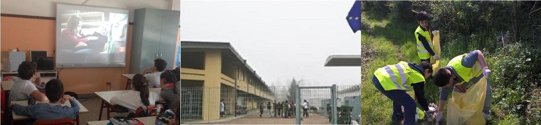 Scuola primaria Via Giolitti